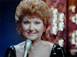 Marilyn Maye on the Johnny Carson Show