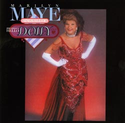 Hello Dolly - Marilyn Maye